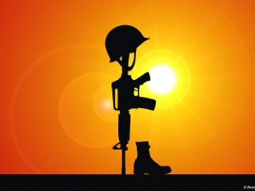 Indian Armed Forces – Living a life less ordinary