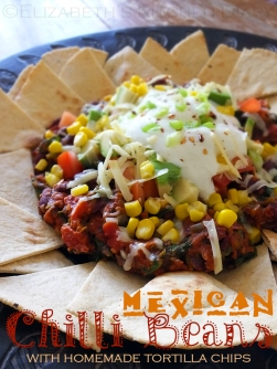 Mexican-Chilli-Beans